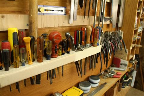 tool bench organization ideas woodworking storage ideas woodworking the art of crafting