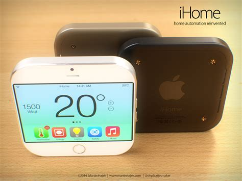 How To Play Home Design On Ipad Apple Ihome Concept Deals With Home Automation In Small