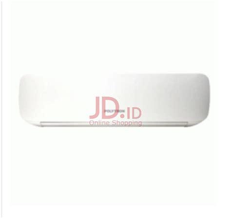 Ac Polytron 1 2 Pk Inverter jual polytron ac energy saver 1 2 pk pac05vg indoor jd id