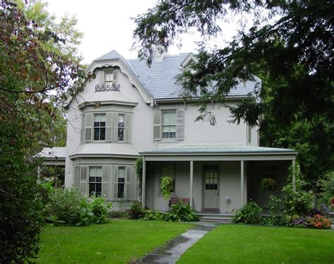 harriet beecher stowe house historic sites in the northeast drive the nation