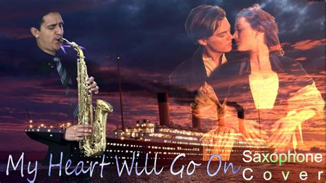film titanic mp3 my heart will go on saxophone cover titanic film song