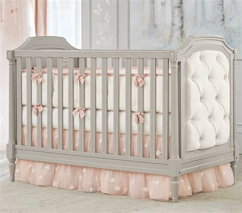 Pottery Barn Convertible Crib Pottery Barn Nursery Furniture Sale Save 20 To 40 Cribs Changing Tables Rockers And