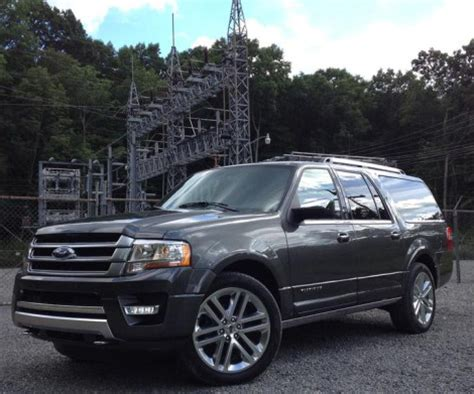 ford expedition 2017 2017 ford expedition redesign interior and release date