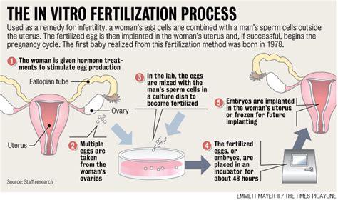In vitro fertilization advantage and disadvantage of marriage