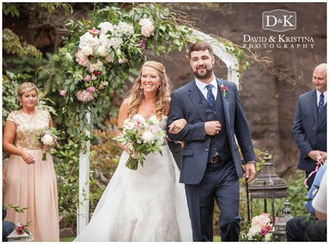 Rock Quarry Garden Greenville Sc Weddings Reception At Greenville Drive Fluor Field Wedding