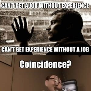Looking For A Job Meme - looking for that first job after college by mafusan meme