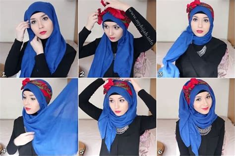 hijab tutorial with niqab 150 best images about hijab titorial on pinterest