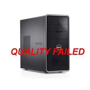 Dell Inspiron 3847 Desktop 4th Generation Intelr Coretm I3 4170 dell inspiron 3847 minitower desktop auction 0002 2150099 graysonline australia