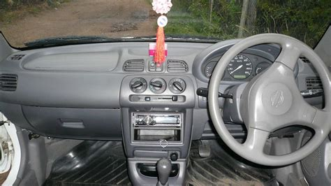 Nissan Micra K11 Interior by 2001 Nissan Micra K11 Pictures Information And Specs Auto Database