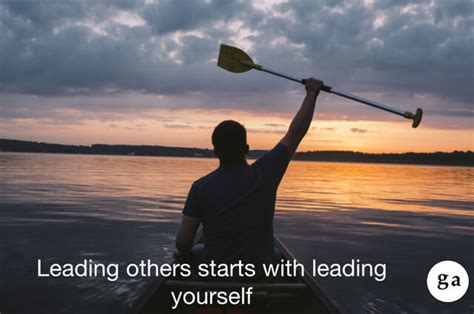 Leadership Leading Others To Lead leadership starts with you george ambler