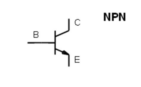 simbol transistor bipolar npn chapter 8 transistors analog devices wiki