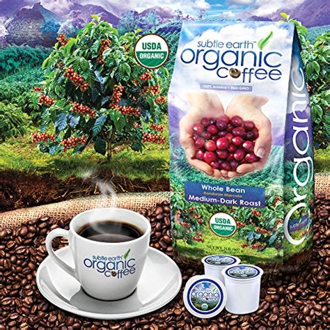 organic light roast coffee 2lb cafe don pablo subtle earth organic gourmet coffee