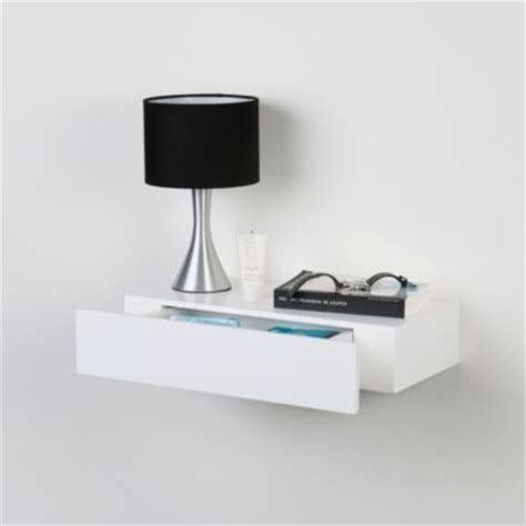 B Q Floating Shelf With Drawer by 301 Moved Permanently