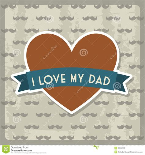 fathers day royalty free stock photos image 30642398