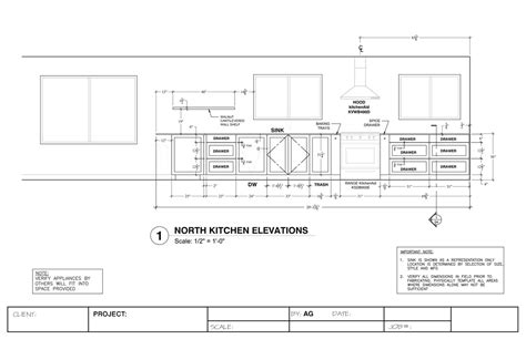 kitchen cabinet shops freelance exhibit design millwork shop drawings exhibit