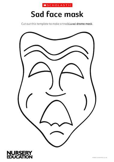 printable greek mask template greek theatre masks templates www imgkid com the image