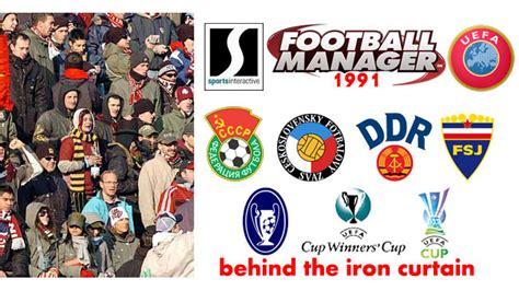 iron curtain football soviet first league