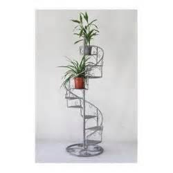 escalier porte plantes achat vente meuble support