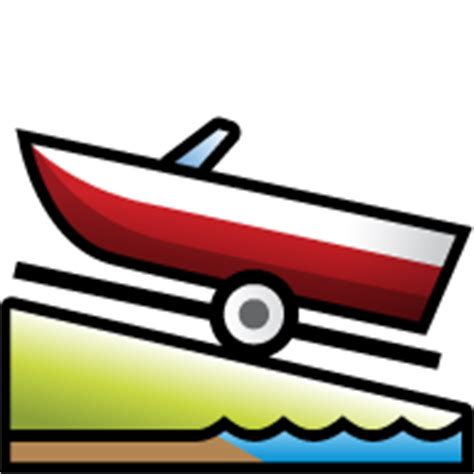 boat launch icon 57 chevy truck clipart cliparthut free clipart