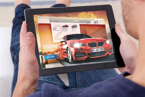 bmw launches   car buying scheme auto express