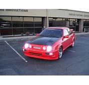 Merkur XR4Tipicture  66 Reviews News Specs Buy Car