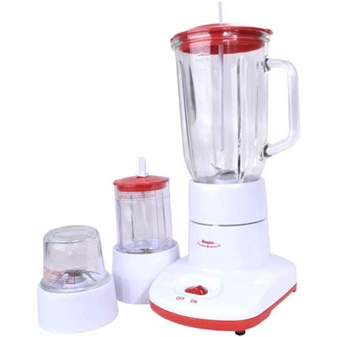Blender 3 In 1 Maspion Mt 1214 jual maspion blender mt 1213 mill 3 in 1