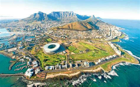 cape town south africa cape town and v a waterfront lauded what s