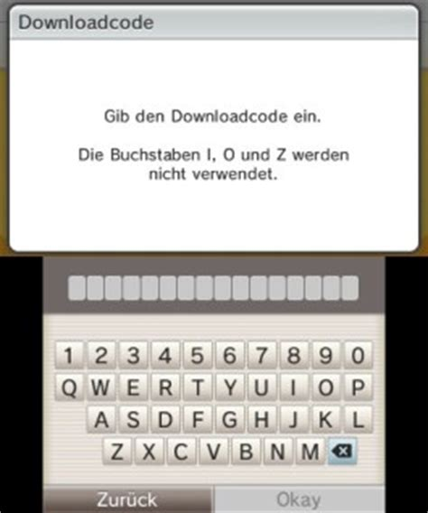 nintendo 3ds home design download code designs mit einem downloadcode herunterladen nintendo