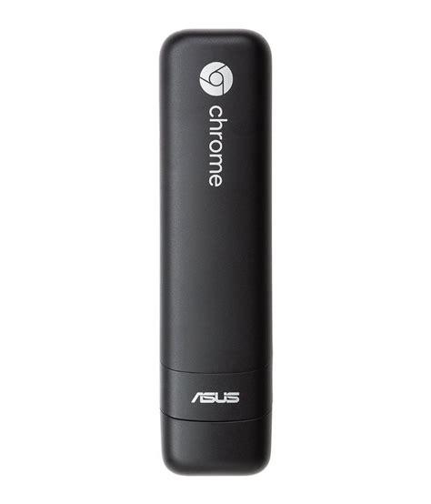 Asus Mini Laptop Bd Price asus chromebit mini pc desktop rockchip rk3288 2 gb 16 gb chrome os black price in india 28 apr