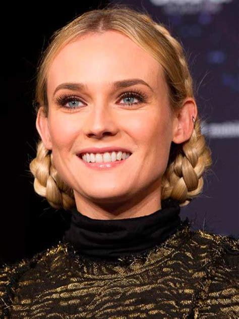 german women hair cuts stylish braids to wear this summer hairstyles nail art