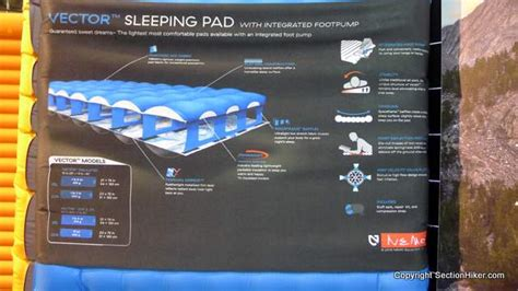 most comfortable sleeping pad outdoor retailer trade show highlights summer 2015