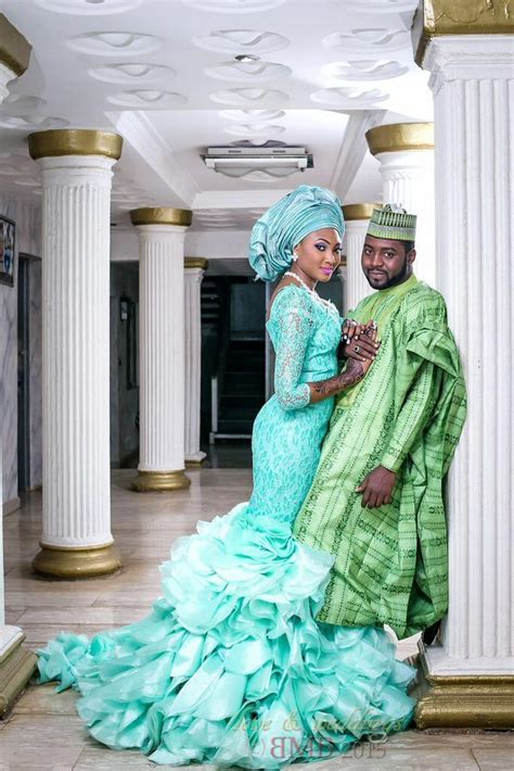 hausa dress styles 15 best hausa kanuri weddings images on pinterest