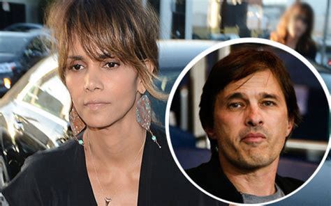 Lepaparazzi News Update Olivier Martinez Three Times by Halle Berry Trifecta Divorce Time S Influential