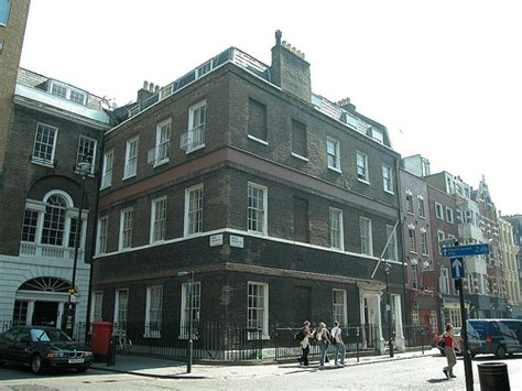 barnabas house 1 greek street the house of st barnabas in soho patrick baty historical