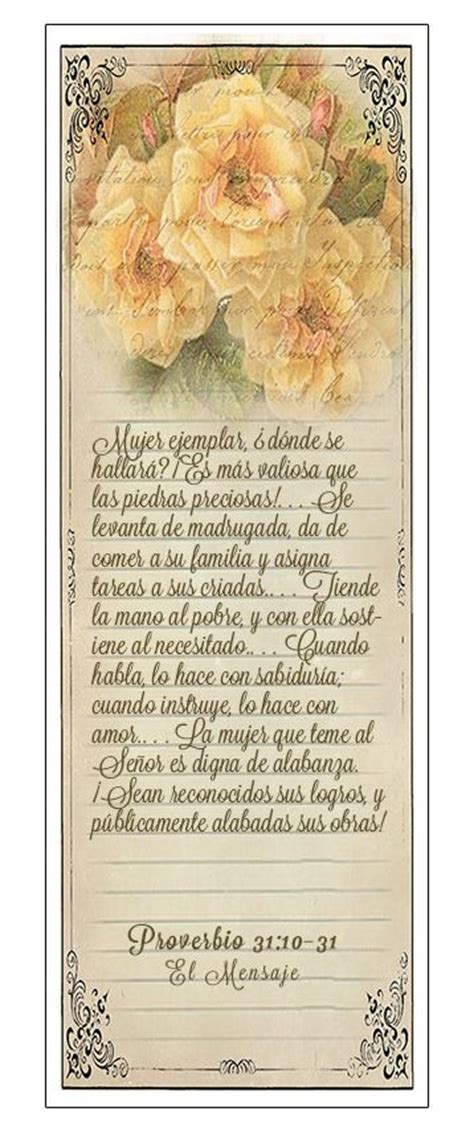 printable bookmarks in spanish 28 best printable spanish bookmarks images on pinterest