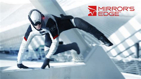 Mirrors Edge mirror s edge reboot re announced as mirror s edge catalyst pc