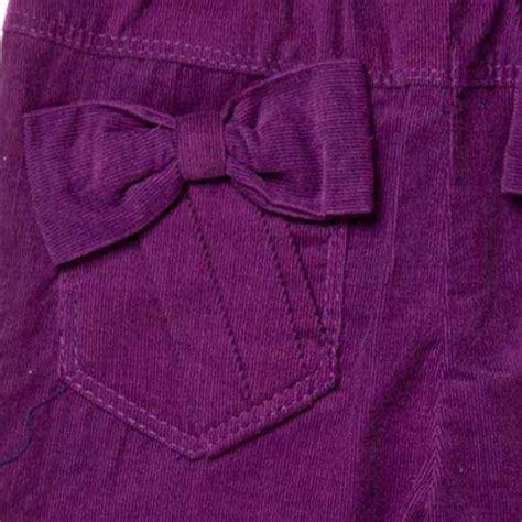 Boogy Baby Raindrop Top Trousers 12 18m corduroy baby lemonade couture