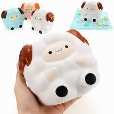 Sheep Squishy By Areedy Squishy squishy toys wholesale squishy soft toys at