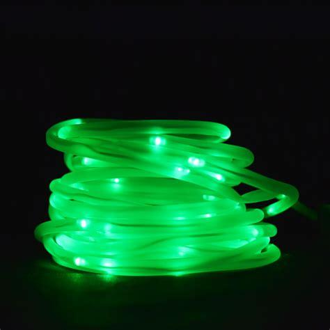 Wholesale Outdoor Led L Solar Garden Light Rainproof Green Light Solar