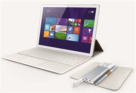 huawei matebook la nouvelle tablette sous windows 10