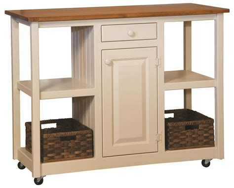 kitchen servers furniture pine wood ella s kitchen server from dutchcrafters amish