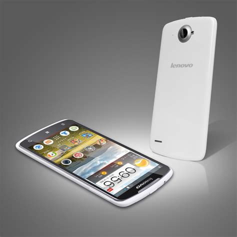 Lenovo S920 Lenovo S920 Specs And Price Phonegg Us