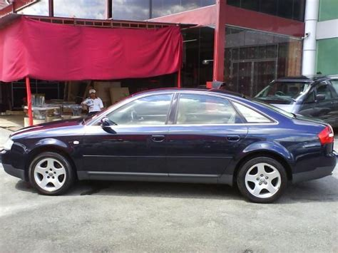 audi turbo for sale audi a6 turbo for sale from johor johor bahru adpost