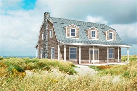 barn gambrel garage plan find house plans pinterest discover and save creative ideas