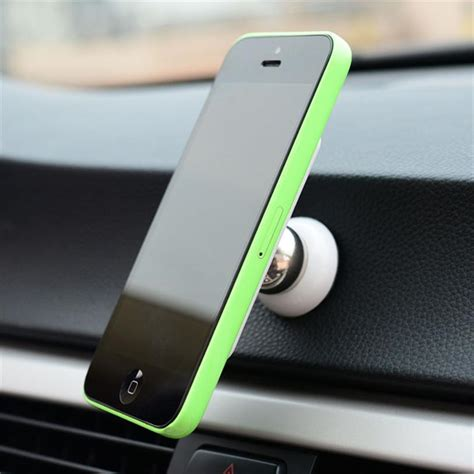 Holder For Mobil Dashboard Mobil cheap universal 360 degree rotatable magnetic car holder dashboard mobile mount car kit