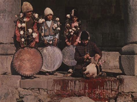 color of pomegranates the color of pomegranates 1968 sayat avaxhome