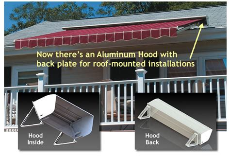 Sunsetter Awning Roof Mount Brackets by Sunsetter Patio Awning Roof Brackets Roof Brackets