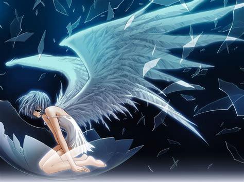 imagenes anime tristes hd fondos de escritorio de angeles hd im 225 genes taringa