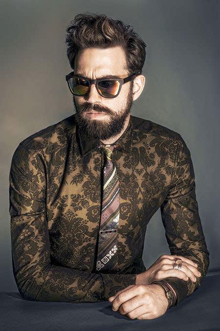 mens style hair bread trendy haircut men mens hairstyles 2018