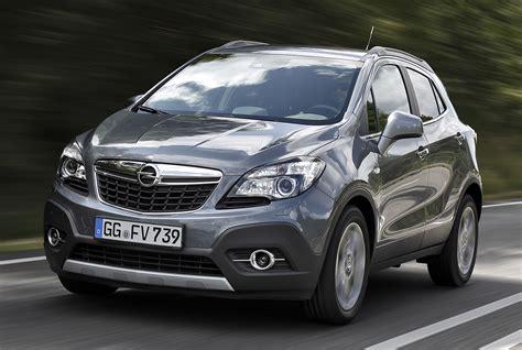 Www Opel by Opel Mokka X 2016 Facelift Suv Opel Opel Mokka J A